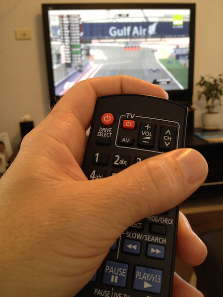 Audio Visual Remote Controls, Northern Beaches and North Shore Sydney
