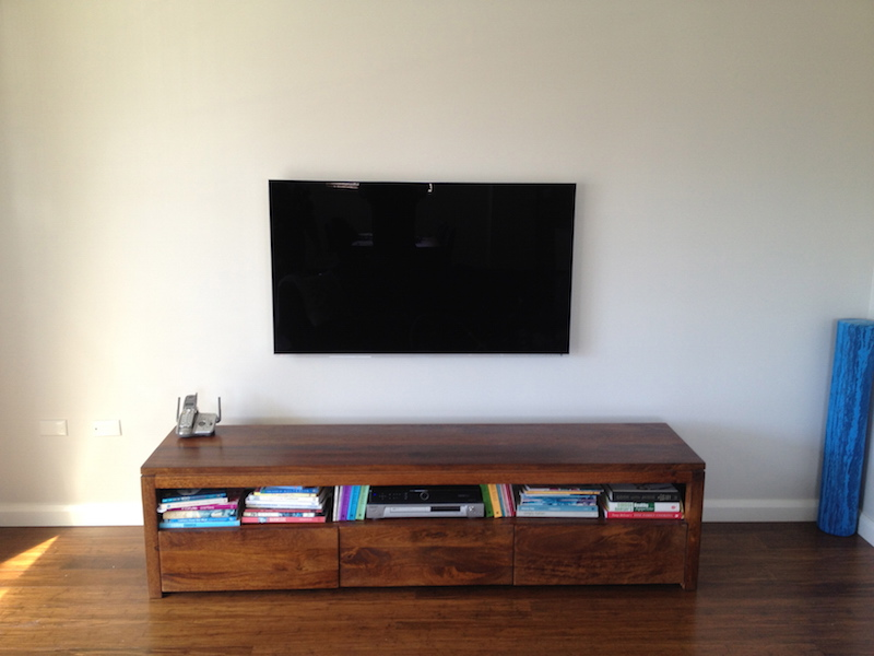 Television Installation Roseville North Shore Sydney