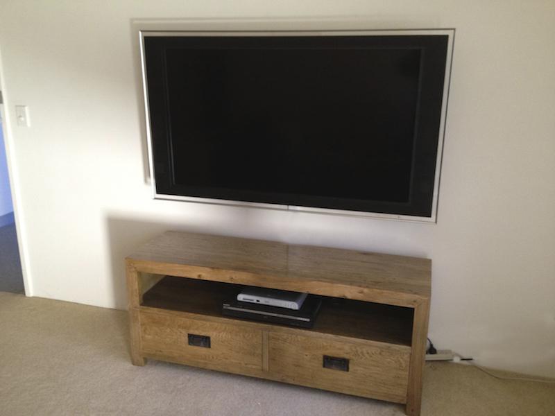 Television installation Setup Service Elanora Heights Northern Beaches Sydney
