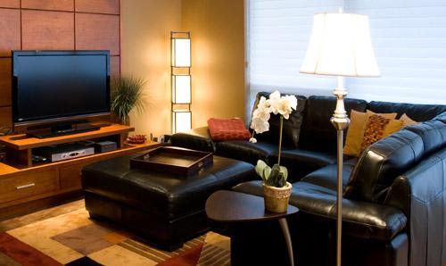 TV installations and setup