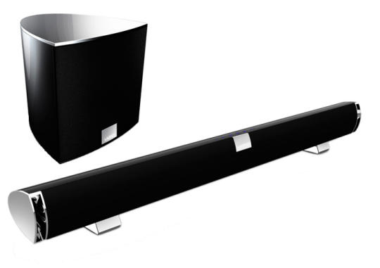 Benefits of sound bars