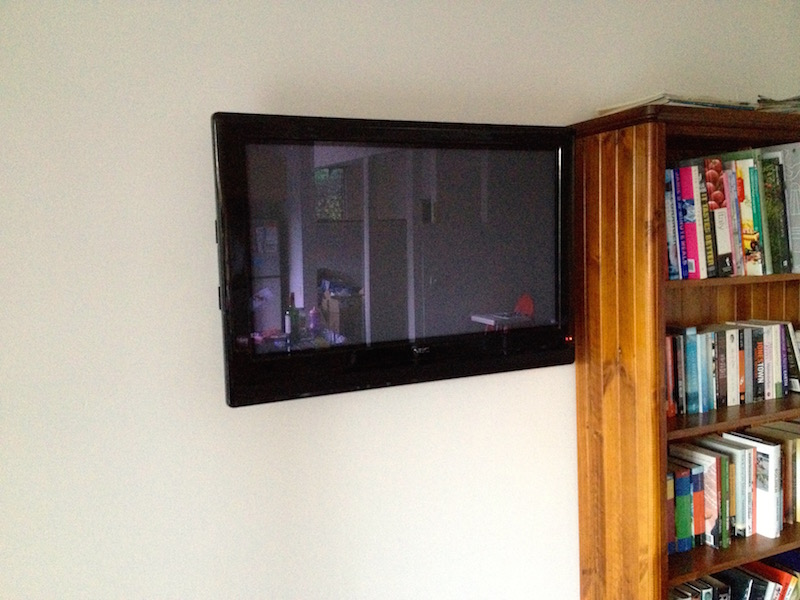 TV Installation Manly Northern Beaches