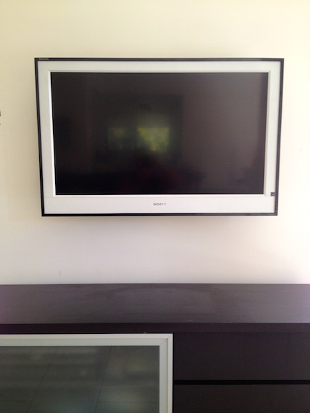TV Installation Northern Beaches Sydney