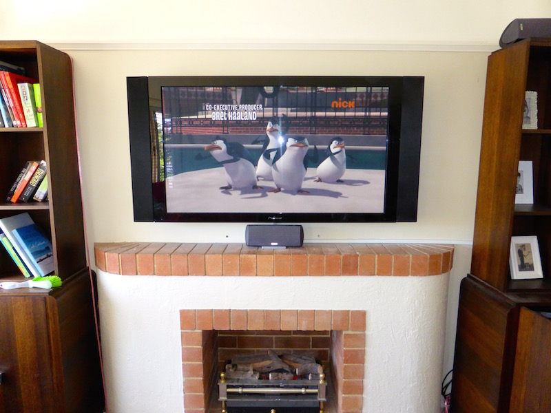 Television Installer Northern Beaches