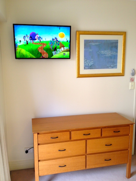 TV Installation Manly