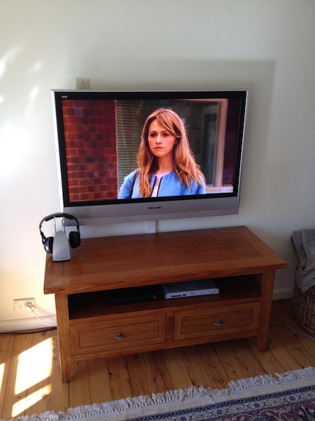 TV Installation Setup Avalon along with Wall Mounting