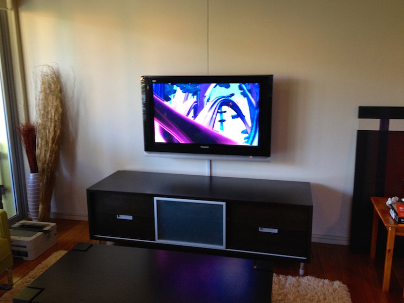 TV Installer Northern Beaches