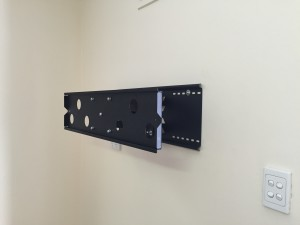 LCD wall mount Roseville Upper North Shore3