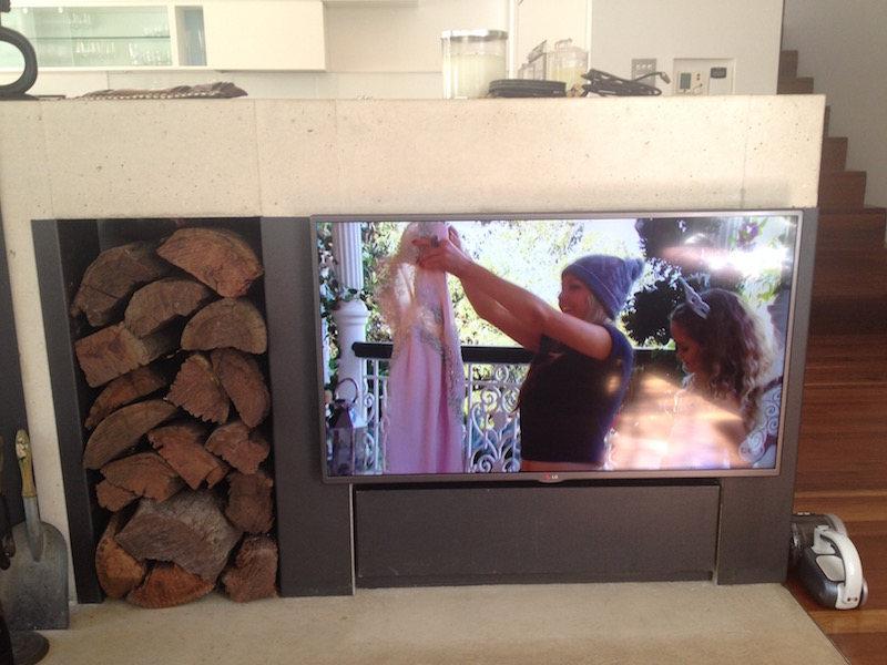 Television Installation Service Neutral Bay