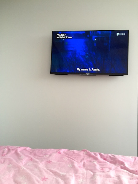 Television Installation Wall Mounting Service Warriewood Northern Beaches Sydney