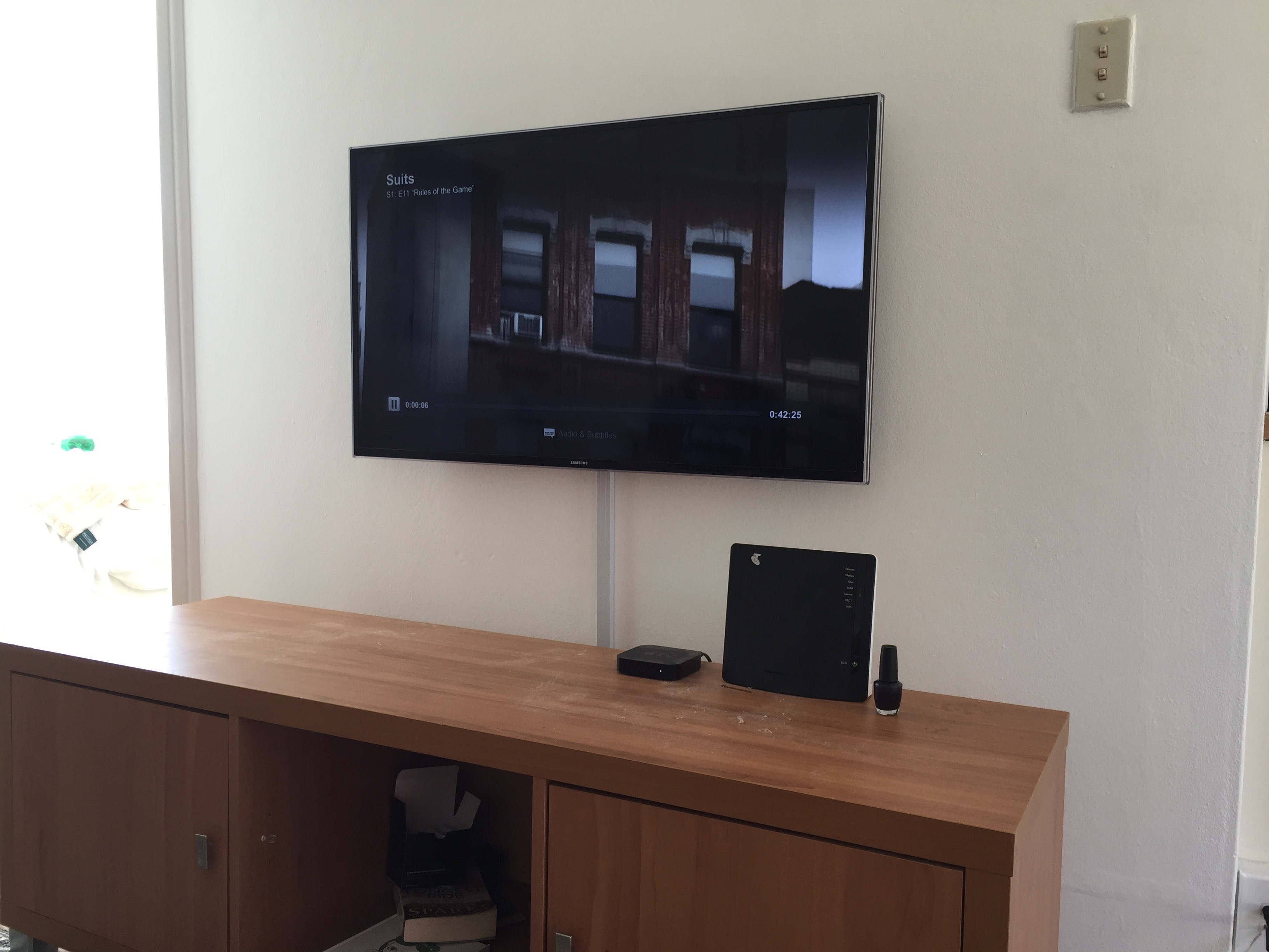 tv installation and wall mount avalon northern beaches sydney. Black Bedroom Furniture Sets. Home Design Ideas