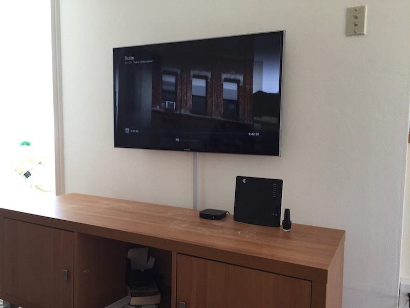 TV installation and wall mount Newport Beach Northern Beaches Sydney