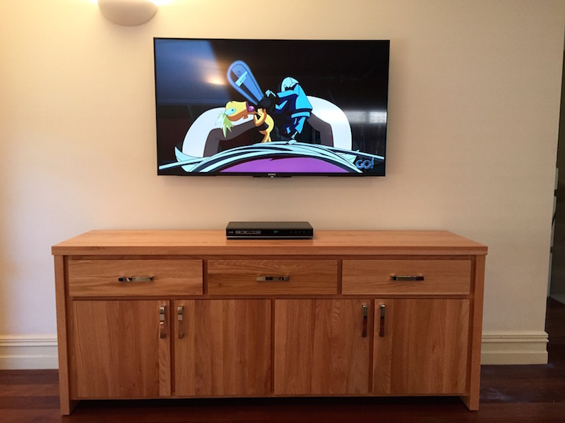 TV Installation Freshwater Northern Beaches Sydney