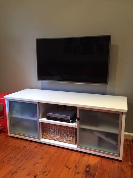 TV Installation St Ives North Shore Sydney