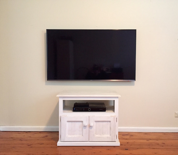 TV Installation and Wall Mount Turramurra North Shore Sydney