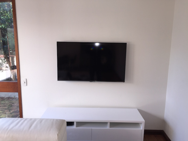 TV Installation Cremorne Lower North Shore