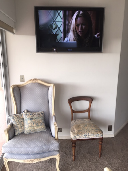 TV installation and wall mounting Bilgola Plateau Northern Beaches Sydney