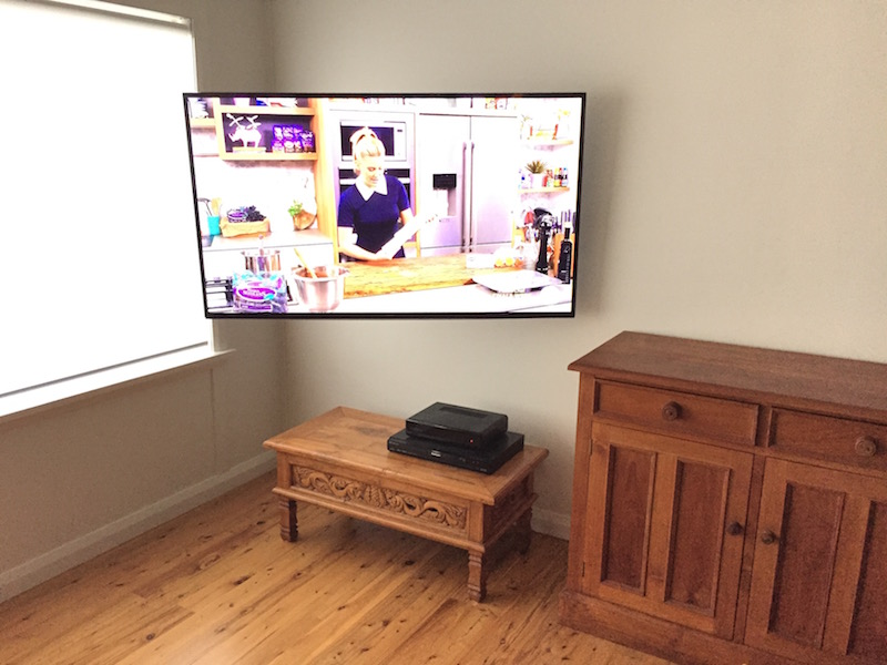 TV Installations Collaroy Northern Beaches