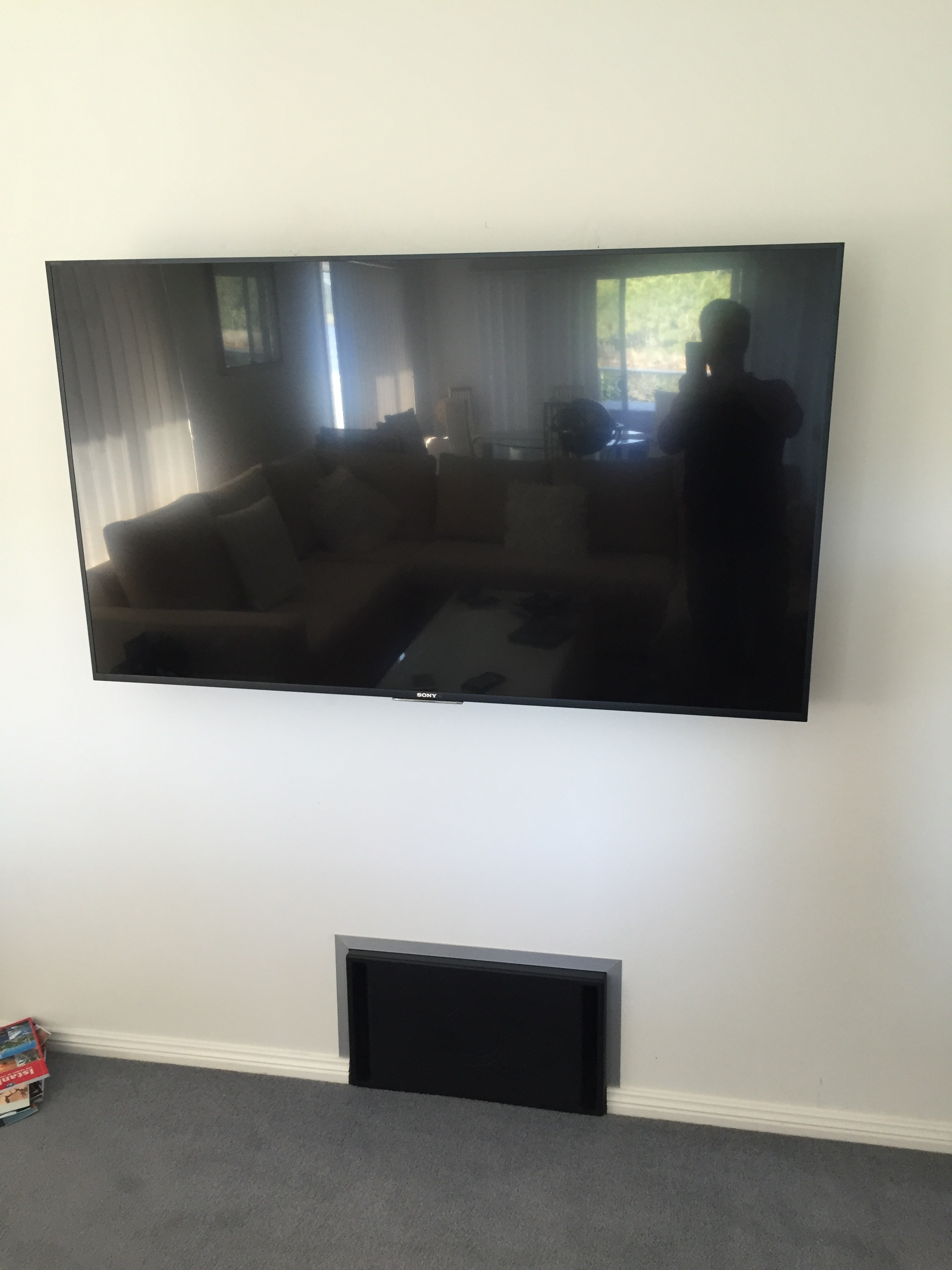 TV Wall Mounting Narrabeen Northern Beaches