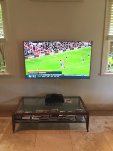 TV Wall Mount Neutral Bay Sydney