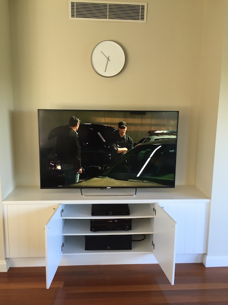 Sony TV Setup and Installation Newport Northern Beaches