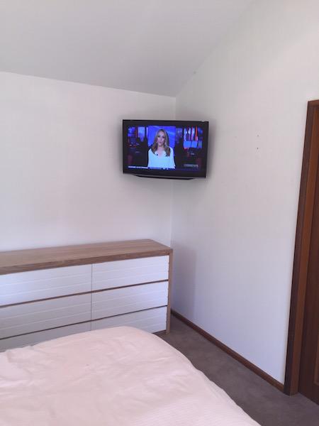 Television Installation Elanora Heights Northern Beaches Sydney