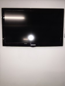 tv wall mounting northern beaches north shore